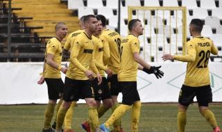 Ботев Пловдив ще се раздели с трима чужденци