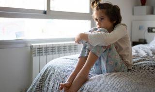 След лека форма на COVID-19: 9-годишната Юлия е болна вече цяла година