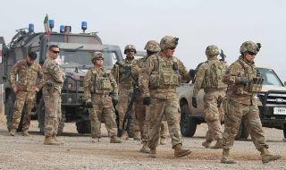 Американските военни се изтеглиха от Сомалия