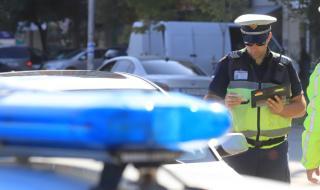 Бесен водач на ATV засече жена шофьор, нарита автомобила ѝ