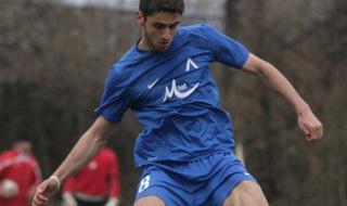 Даниел Димов: От 13-годишен заживях сам заради футбола