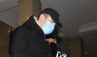 СГС отложи делото срещу убиеца на Милен Цветков – адвокатите му болни