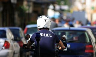 129 задържани след стрелба със загинал в центъра на Атина