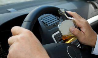 Пиян шофьор с рекорд в Смолян, ето колко отчете дрегерът - 1