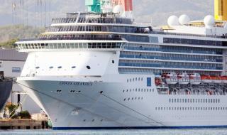Нови 14 случая на коронавирус на италиански круизен кораб