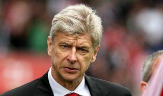 Голяма промяна във футбола разкри Арсен Венгер