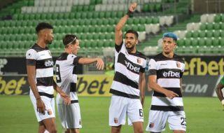 От ОАЕ отмъкват футболист на Локо Пд със солидна оферта - 1