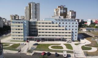 В Бургас вече правят PCR тест за COVID-19 за 1 час