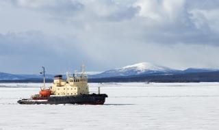 Русия подготвя невиждано мощен кораб