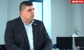 """Ивайло Мирчев, """"ДБ"""", пред ФАКТИ: Разбираме защо е квиченето на Бойко Борисов"""