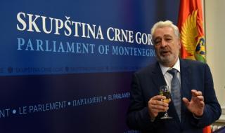 Опозицията съставя правителство в Черна гора