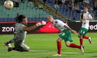 Футболист №1 на България за 2013 година спря с футбола