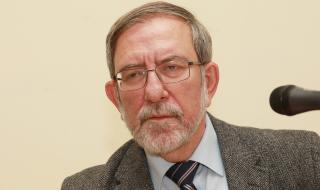 Филип Димитров: Участвал съм в революция, гражданите да изразят волята си чрез избори