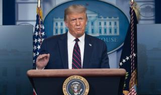 Тръмп: Изборите може да отнемат година