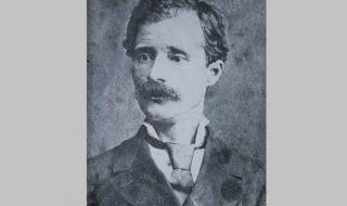 На 25 януари 1893 г. Умира Григор Пърличев