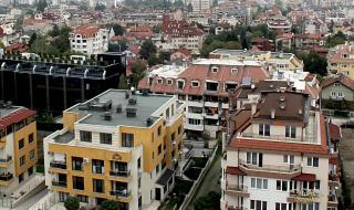 Пазарът на жилища в София