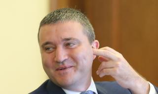Горанов: Няма да подадем оставка, избори – напролет
