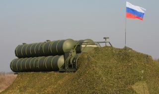 Руски военни системи пристигнаха в Сърбия