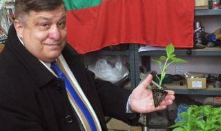 Георги Василев: В земеделското министерство събират пари за кампанията на ГЕРБ - 1