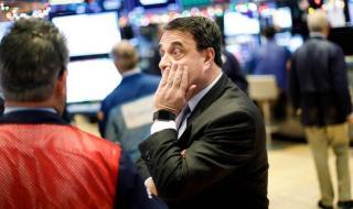 Goldman Sachs: Икономиката на САЩ ще се свие с 24%?