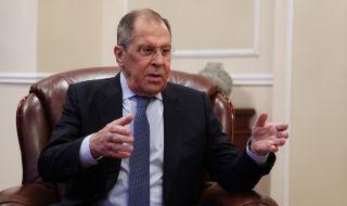 Русия обвини Германия в