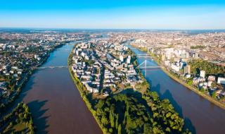 Ето я европейската столица на иновациите