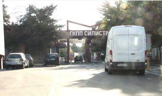 Възобновиха фериботната връзка между Силистра и румънския град Кълъраш