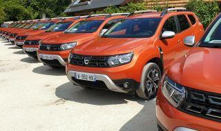 Първи тест и БГ цени на Dacia Duster 2021