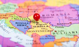 Шведски политик сравни Балканите с Афганистан и обвини България за Северна Македония
