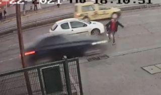 Кърваво меле с млад мъж в столичния кв.