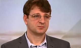 Александър Ваклин е кандидат за общински съветник