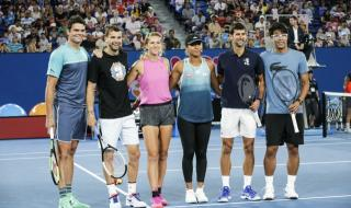 Официално: Без тенис до 7 юни