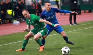 Лудогорец и Левски са рекордьори в България по сменени треньори