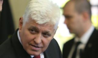 Главният секретар на президента коментира аудиозаписа с ругатните към държавния глава