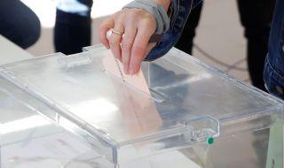 Много важни избори в Испания