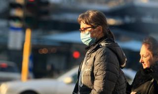 Грипна епидемия в София