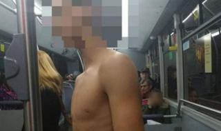 Контрера от ВМРО се зарече за заловят хулиганите, гаврили се с дете в градския транспорт