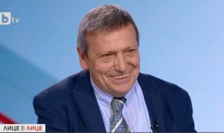 Красен Станчев: Предизборно купуват гласове, не се знае къде ще се свърши сметката