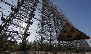 Аварията в Чернобил е предупреждение за бъдещето