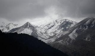 Край на топлото време в Гърция, идва студ и сняг
