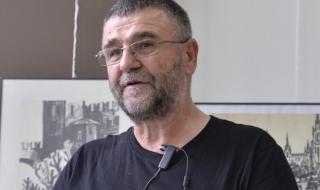 Христо Стоянов: Борисов показа, че