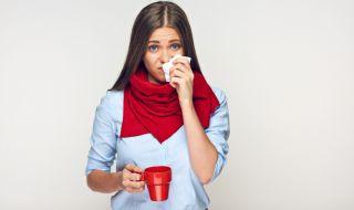 6 лесни начина да отпушите синусите за няколко минути