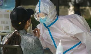 Китайски учени разработили лекарство, което ще сложи край на пандемията
