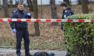 Застреляха мъж в София
