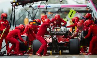 Формула 1 ще проведе сезон с между 15 и 18 състезания