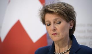 Швейцария обяви план за сваляне на ограниченията