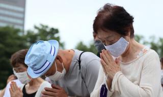 Япония почете паметта на жертвите на атомната бомбардировка над Хирошима