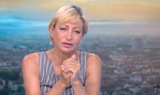 Мира Радевa: Не е нормално премиерът да обикаля с джипката, когато навсякъде му искат оставката