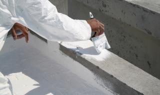 Супер бяла боя може да замени климатиците - 1
