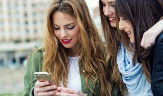 5 съвета как да спрете да се взирате в телефона си
